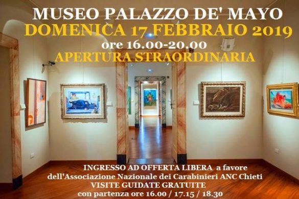 Visita-guidata-Museo-Palazzo-de-Mayo-Chieti