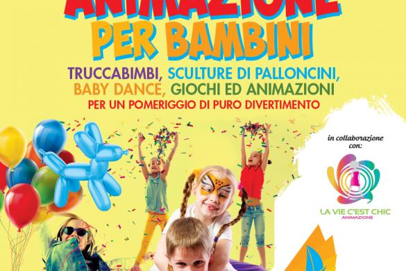 Animazione-per-bambini-Centro-Commerciale-Porto-Allegro-Montelsilvano-Pescara