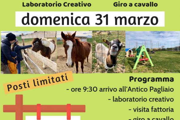 Eventi per bambini in Abruzzo weekend 29-31 marzo 2019