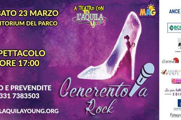 Cenerentola-Rock-LAquila-Young-LAquila