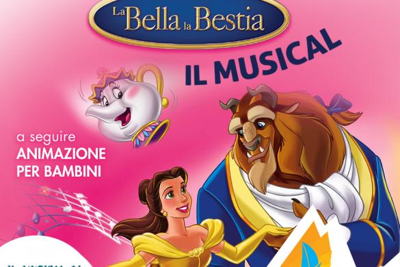 La-Bella-e-la-Bestia-Il-Musical-CC-Porto-Allegro-Montesilvano-Pescara