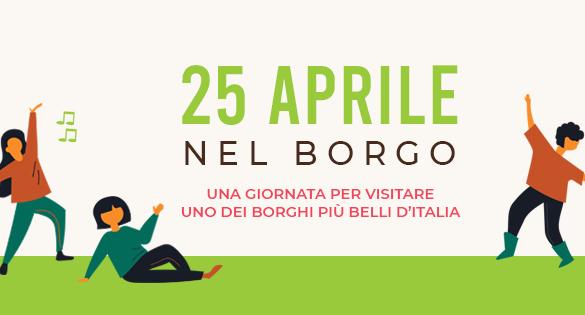 Pasqua e Pasquetta 2019 con i bambini in Abruzzo
