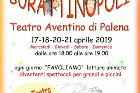 Burattinopoli-Teatro-Aventino-Margadonna-Palena-Chieti