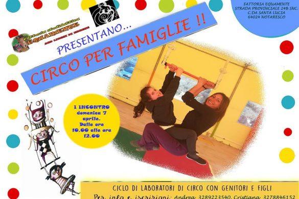 Circo-per-famiglie-Fattoria-Equamente-Notaresco-Teramo