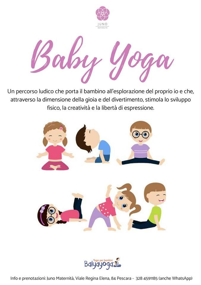 Corso-Baby-Yoga-Juno-Maternità-Pescara