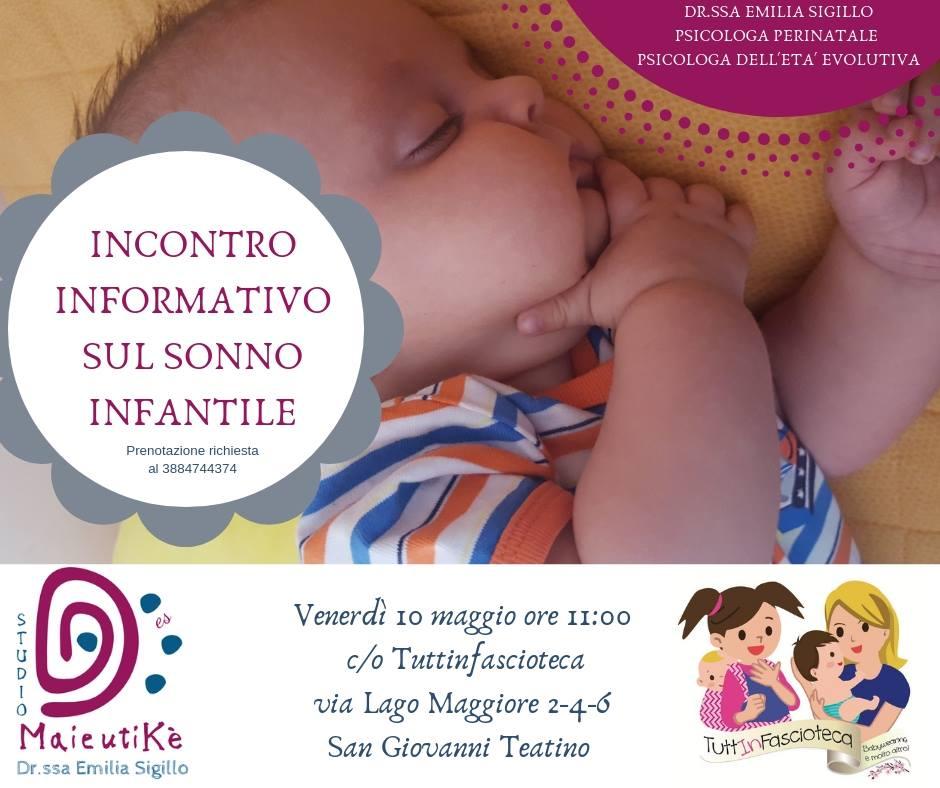 Incontro-informativo-sul-sonno-infantile-Tuttinfascioteca-San-Giovanni-Teatino-Chieti