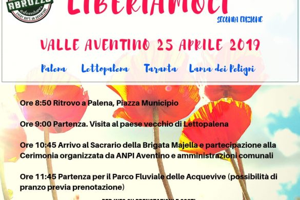 Liberiamoci-Valle-Aventino-Palena-Chieti