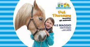 Pet Therapy a Crescendo in salute-BabyCity a Pescara