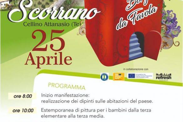 Scorrano-Borgo-da-Favola-Cellino-Attanasio-Teramo