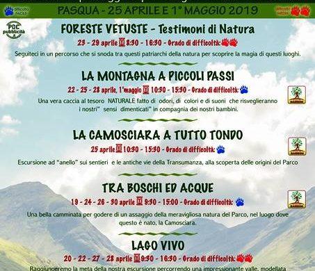 Trekking-nel-Parco-Nazionale-dAbruzzo-Pescasseroli-LAquila