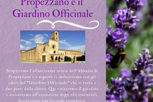 Visita-guidata-Santa-Maria-di-Propezzano-Morro-DOro-Teramo