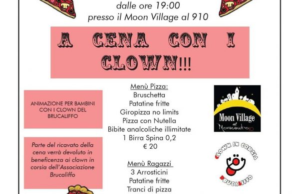 A-cena-con-i-clown-Brucaliffo-LAquila