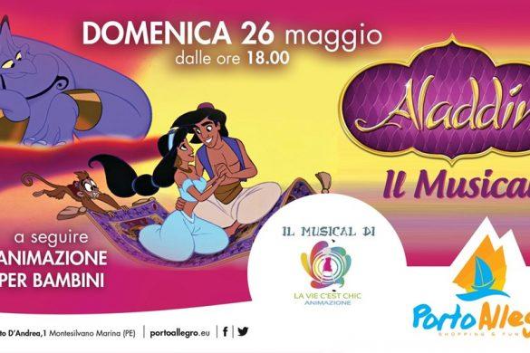 Aladdin-il-Musical-Porto-Allegro-Montesilvano-Pescara