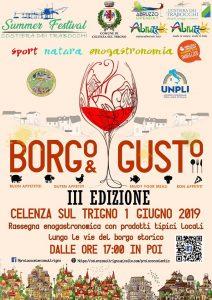 Borgo-e-Gusto-2019-Celenza-sul-Trigno-Chieti
