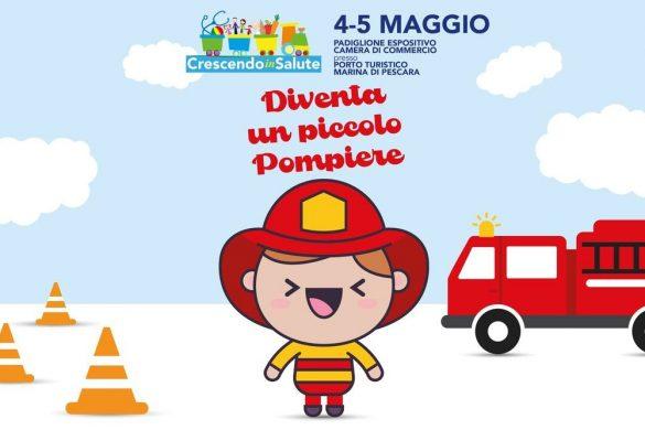 Diventa-piccolo-Pompiere-Crescendo-in-Salute-BabyCity-Pescara