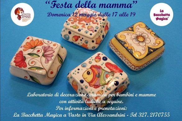 Festa-della-Mamma-Laboratorio-creativo-La-Bacchetta-Magica-Vasto