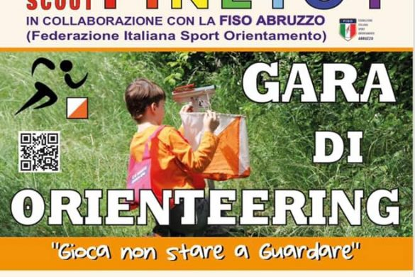 Gara-di-Orienteering-Pineto-Teramo