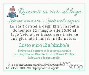 Lettura-animata-Spettacolo-rapaci-Stella-degli-Elfi-Coppito-LAquila