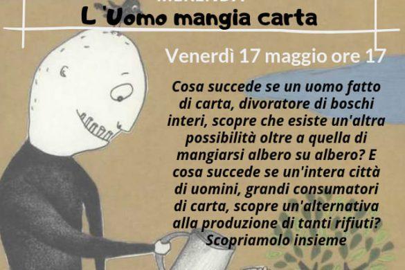 Lettura-animata-laboratorio-e-merenda-Stella-degli-Elfi-Coppito-LAquila