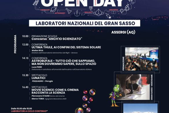 Open-Day-Laboratorio-Nazionale-Gran-Sasso-Assergi-LAquila