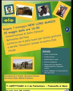 Open-day-Maneggio-New-Lord-Mario-Francavilla-al-Mare-Chieti