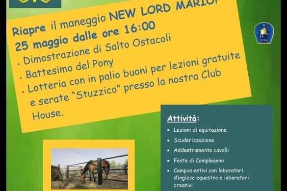 Open-day-Maneggio-New-Lord-Mario-Francavilla-al-Mare-Chieti
