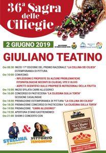 Sagra-delle-Ciliegie-2019-Giuliano-Teatino-Chieti