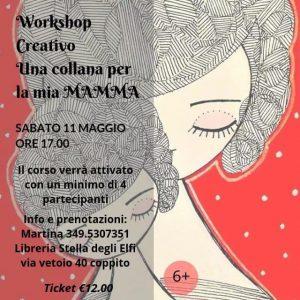 Workshop-creativo-per-la-mamma-Stella-degli-Elfi-Coppito-LAquila
