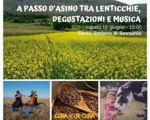 A-Passo-dasino-tra-campi-di-lenticchie-musica-e-degustazioni-Gira-&-Rigira-Santo-Stefano-di-Sessanio-LAquila