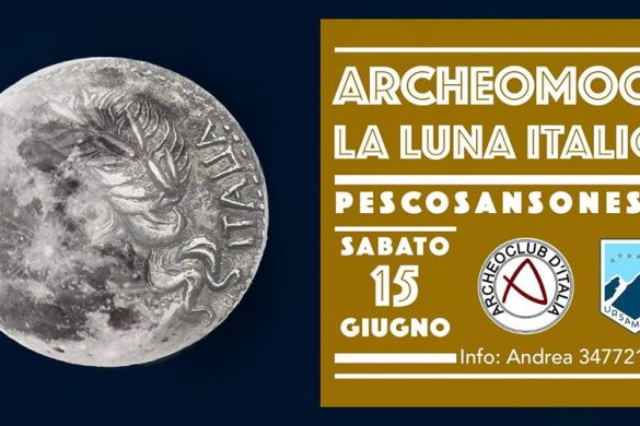 Archeomoon-Pescosansonesco-Pescara