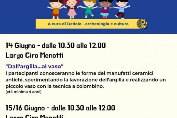 Laboratori--archeologici-per-bambini-Pietrabbondante-Isernia-Molise