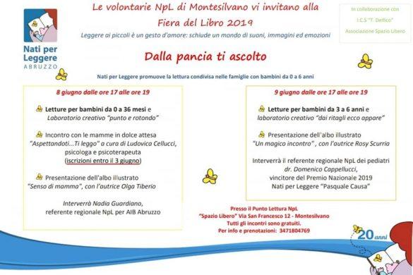 Letture-per-bambini-Nati-per-Leggere-Montesilvano-Pescara