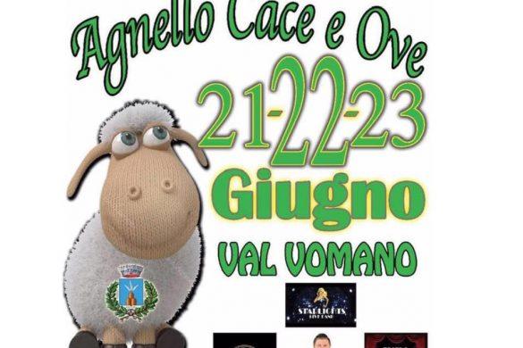 Sagra-dellAgnello-Cace-e-Ove-2019-Val-Vomano-Teramo