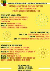 festa-in-onore-di-san-giovanni-battista-2019-tossicia-teramo
