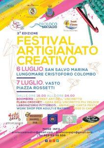 Festival-dell-artigianato-creativo-San-Salvo-Marina-Chieti