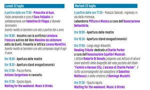 Programma 22/23 luglio RipattoniArte 201