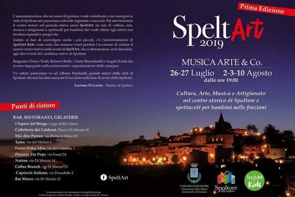 SpeltArt-Spoltore-Pescara