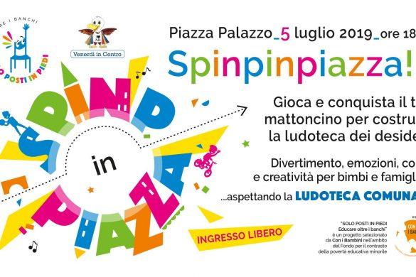 Spinpinpiazza-LAquila