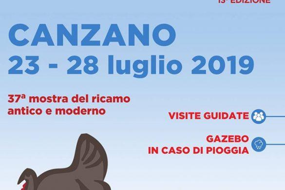 Tacchinando-Sagra-del-Tacchino-alla-Canzanese-Canzano-Teramo