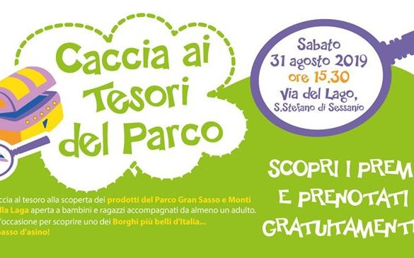Caccia-ai-tesori-del-parco-Santo-Stefano-di-Sessanio-LAquila