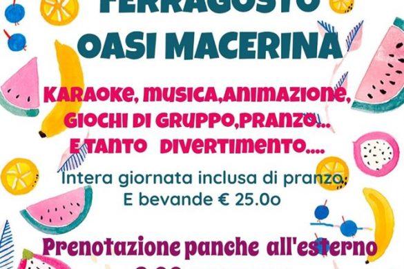 Ferragosto-Oasi-Macerina-Alanno-Pescara