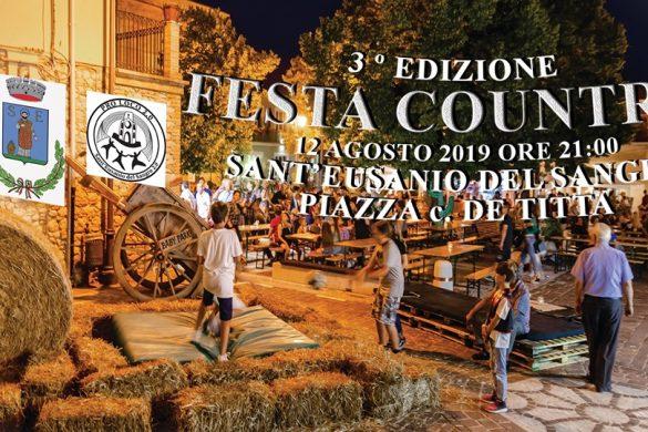 Festa-Country-2019-Sant-Eusanio-del-Sangro-LAquila