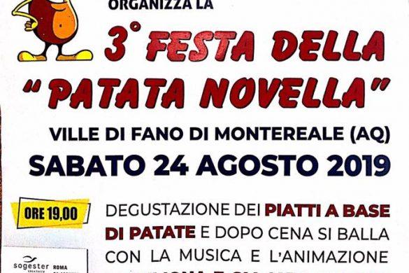 Festa-della-Patata-Novella-Ville-di-Fano-di-Montereale-LAquila