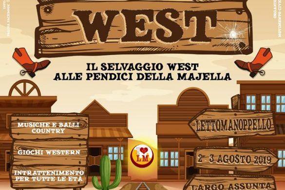 Free-West-Lettomanoppello-Pescara