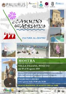Il-Cammino-dell-Adriatico-Villa-Filiani-Pineto-Teramo