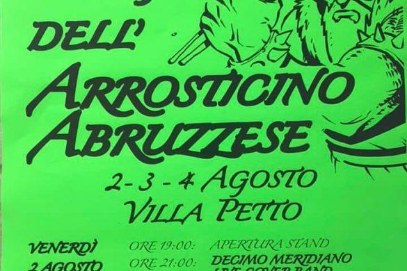 Sagra-dell-arrosticino-abruzzese-Villa-Petto-Teramo