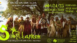 Sibyllarium 2019