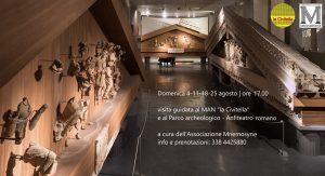 Visita-Guidata-Museo-La-Civitella-e-Parco-Archeologico-Chieti