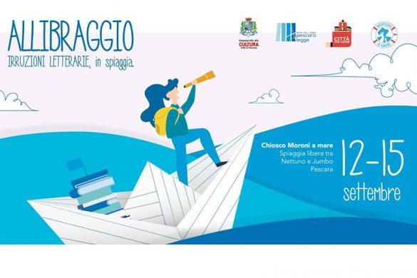 Allibraggio-Pescaraleggeperché-Pescara