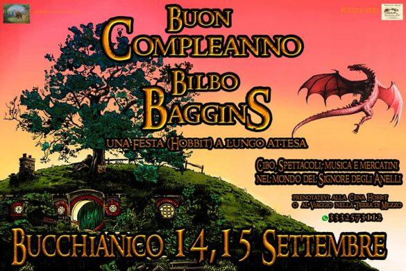Buon-compleanno-Bilbo-Baggins-Bucchianico-Chieti